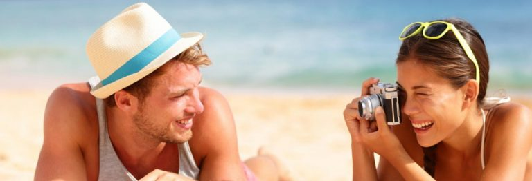 Choisir une destination de vacances pas chère