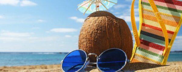 Où partir en vacances durant l'été ?